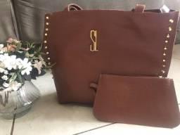Vendo bolsa Nova .