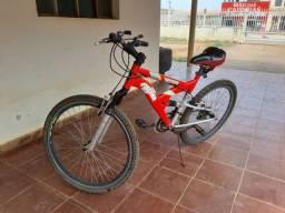 Bicicleta 200 reais