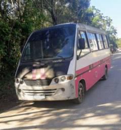 Micro ônibus Mercedes Vicino 2001