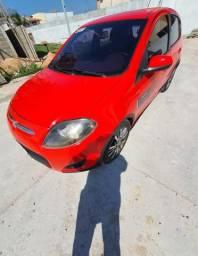 Passo Financiamento Fiat Palio Sporting