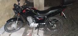 CG FAN 125 KS