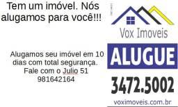 Título do anúncio: Procuro Apartamento, casa, sobrado para aluguel em Canoas