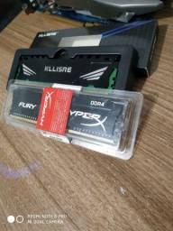 12gb de ram DDR4 2400mhz