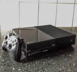 Xbox One, Leia.