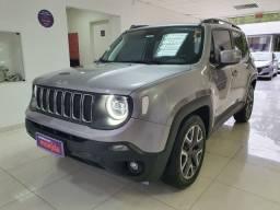 Jeep Renegade Longitude 1.8 16v flex - 2020