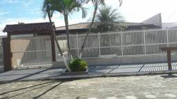 balneário sant etienne casa com piscina.