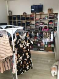 Torrando ,estalação para lojas femininas