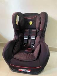 Cadeirinha Scuderia Ferrari