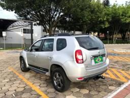 Duster aut 2.0