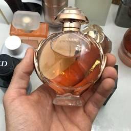 Perfume Olympéa edp Original Amostra 10ml 5ml 3ml