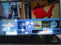 Tv 49 Samsung 4k quase zero
