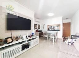 Apartamento projetado no Condomínio Green Life II, próximo ao Cocó e Iguatemi.