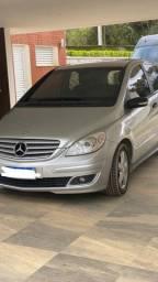 Título do anúncio: Mercedes-bens/B200 2008 prata