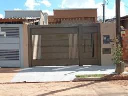 Casa à venda, 1 quarto, 1 suíte, 2 vagas, Jardim Montevidéu - Campo Grande/MS