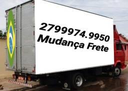 Título do anúncio: MUDANÇAS` VITORIA` E  FRETES 9.9.9.7.4.9.9.5.0 Zap