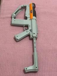 Sharp shooter PS3 e Ps4 usada em ótimas condições