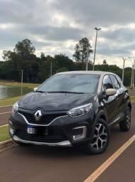 Renault Captur 2.0 Intense Aut 2018