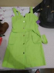 Vendo vestido (nunca usado)