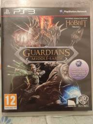 Guardians of the Middle Earth PS3