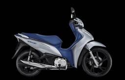 Moto Biz 125 2021