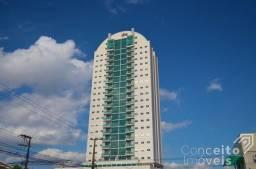 Apartamento à venda com 3 dormitórios em Uvaranas, Ponta grossa cod:392075.001