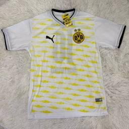 Título do anúncio: Camisas de time primeira linha