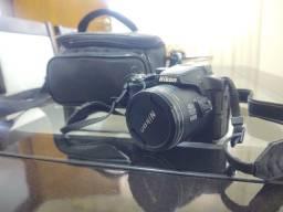 Máquina fotográfica Nikon COOLPIX P510