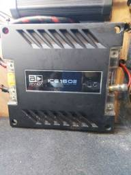 Band Ice 1600 2OHMS