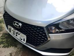 Título do anúncio: Hyundai HB20 Unique 1.0 Flex 2019 12V