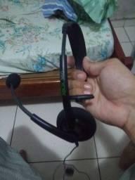 Headset Xbox 360 original