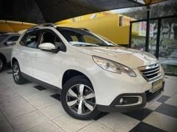 Peugeot 2008 Griffe 1.6 AT 2017