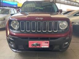 Jeep - Renegade 1.8 Aut. Longitude 2016 Completo