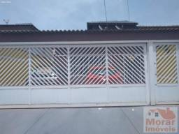 Casa para Venda em Cajamar, Portais (Polvilho), 3 dormitórios, 1 suíte, 2 banheiros, 3 vag
