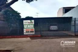 Casa com 3 dormitórios à venda, 181 m² por R$ 450.000,00 - Jardim Alvorada - Maringá/PR