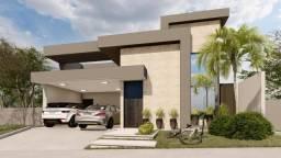 Casa em Condomínio para Venda em Presidente Prudente, Parque Residencial Mart Ville, 3 dor