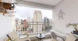 Apartamento à venda 71 m², 2 quartos e 2 vagas por R$ 1.180.000 - Vila Nova Conceição - Sã