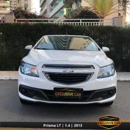 Chevrolet Prisma LT 1.4 - 2013