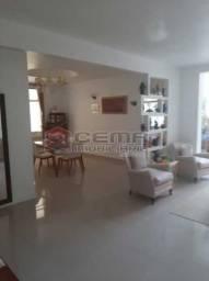 Apartamento à venda com 4 dormitórios em Flamengo, Rio de janeiro cod:LAAP40451