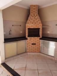 Casa com 3 dormitórios à venda, 167 m² por R$ 480.000 - Vila Santa Tereza - Presidente Pru