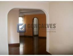Apartamento à venda com 3 dormitórios em Parque das nacoes, Santo andre cod:1030-1-116823