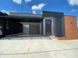 Casa com 3 dormitórios à venda, 133 m² por R$ 370.000 - Rotta do Sol - Presidente Prudente