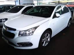 Chevrolet GM Cruze Sport6 LT 1.8 Branco