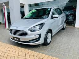 Ford Ka Se 1.5 Sd 2020 Flex