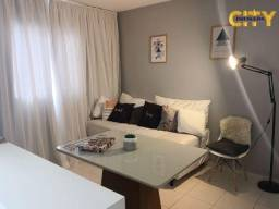 Apartamento Residencial Monte Carlo