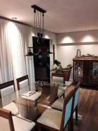 Apartamento com 3 dormitórios à venda, 89 m² por R$ 680.000 - Vila Mathilde Vieira - Presi