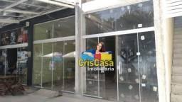 Loja para alugar, 200 m² por R$ 7.000/mês - Centro - Rio das Ostras/RJ