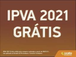 STRADA 2019/2020 1.4 MPI HARD WORKING CS 8V FLEX 2P MANUAL