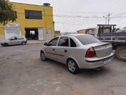 Título do anúncio: Corsa sedan 1.8 2004 /Prata