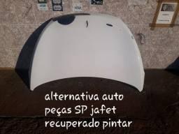 Título do anúncio: Capo Hyundai hb20 2012 a 2019 branco recuperado ppintar