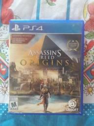 Assassins Creed Origins novo